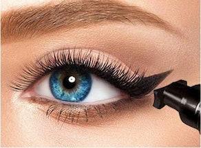 iMethod Wing Eyeliner Stamp