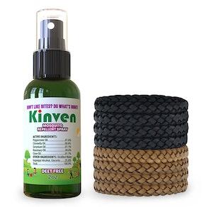 Kinven Anti Mosquito Repellent Bundle