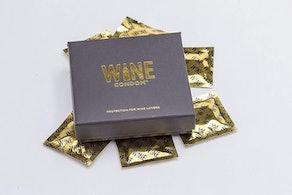 Wine Condoms (Set of 6)