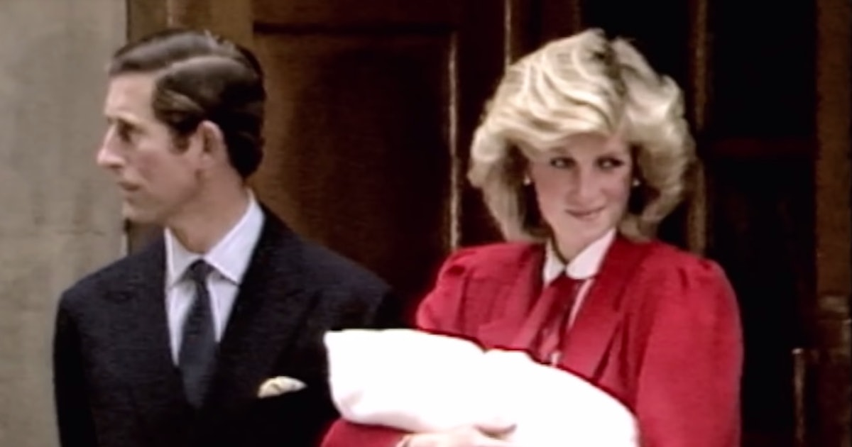 Princess Diana's Most Iconic Looks Are The Ones That Royals Can't Stop Copying