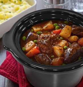 Elite Gourmet Electric Slow Cooker
