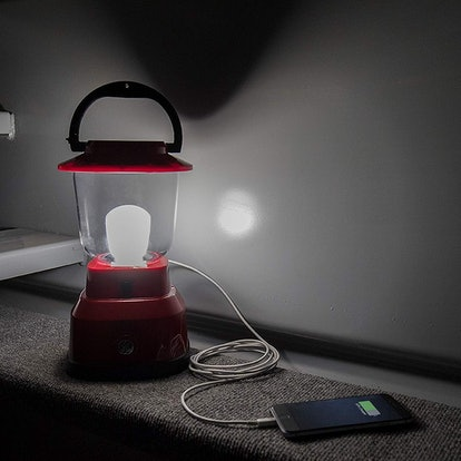 Enbrighten LED Lantern
