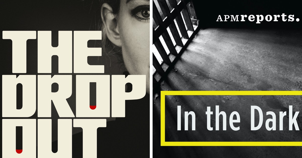 7 Best True Crime Podcasts Hosted By Women That Will Have You Gripped From Start To Finish