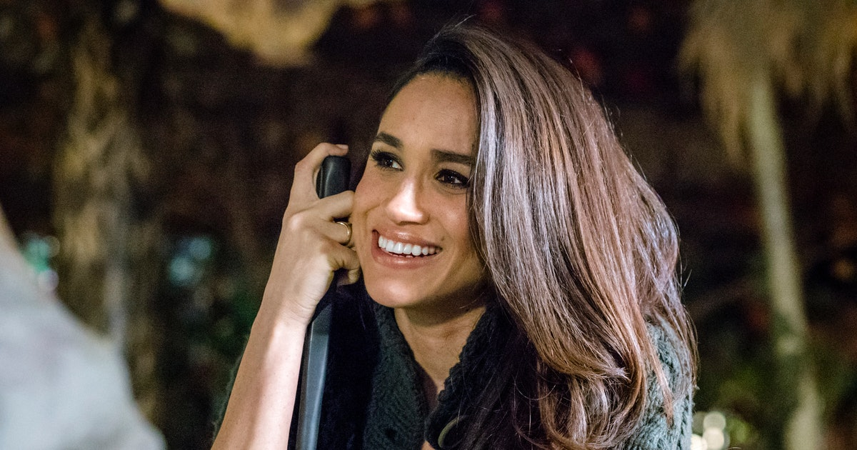 Meghan Markle's Hallmark Movie Roles Are Worth Revisiting For Some Valuable Pre-Duchess Insight