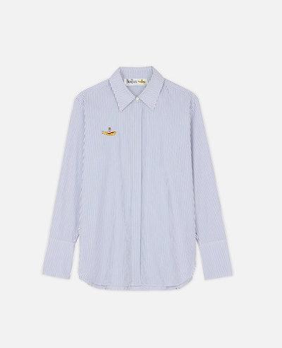 Yellow Submarine Shirt
