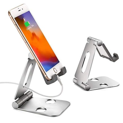 FirstRun Cell Phone Stand