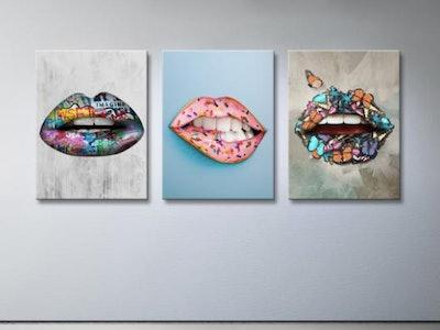 Color Lips Bundle