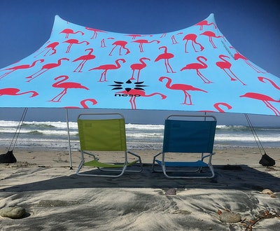 Neso Beach Tent With Sand Anchor