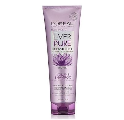 L'Oréal Paris EverPure Sulfate Free Volume Shampoo