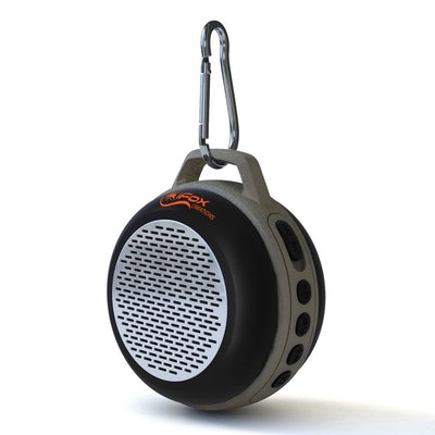 iFox Creations Bluetooth Speaker