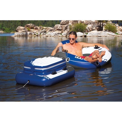 Intex Inflatable Floating Cooler