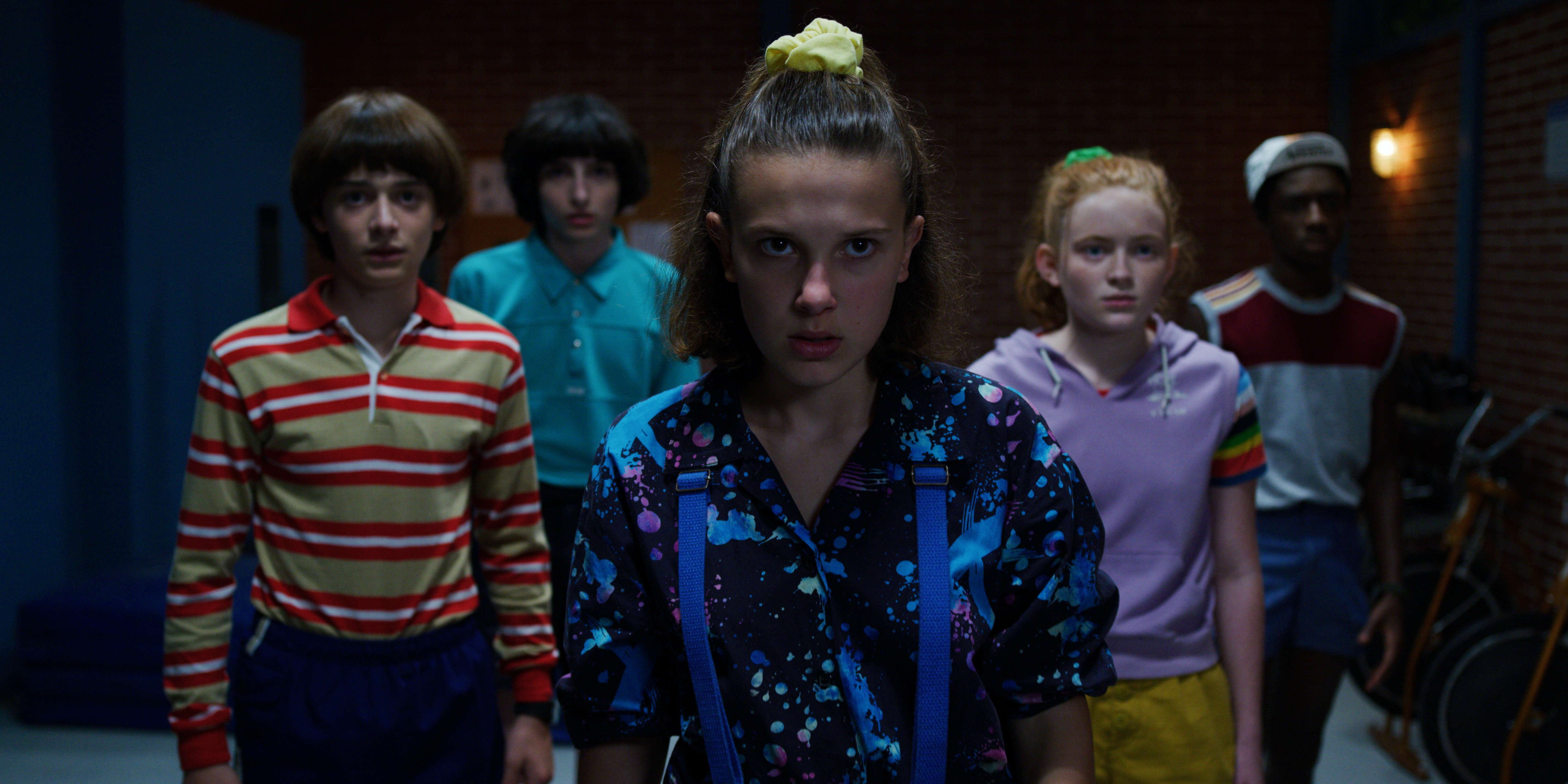 What The Stranger Things 3 Costumes Reveal About Each Character S Growth This Season