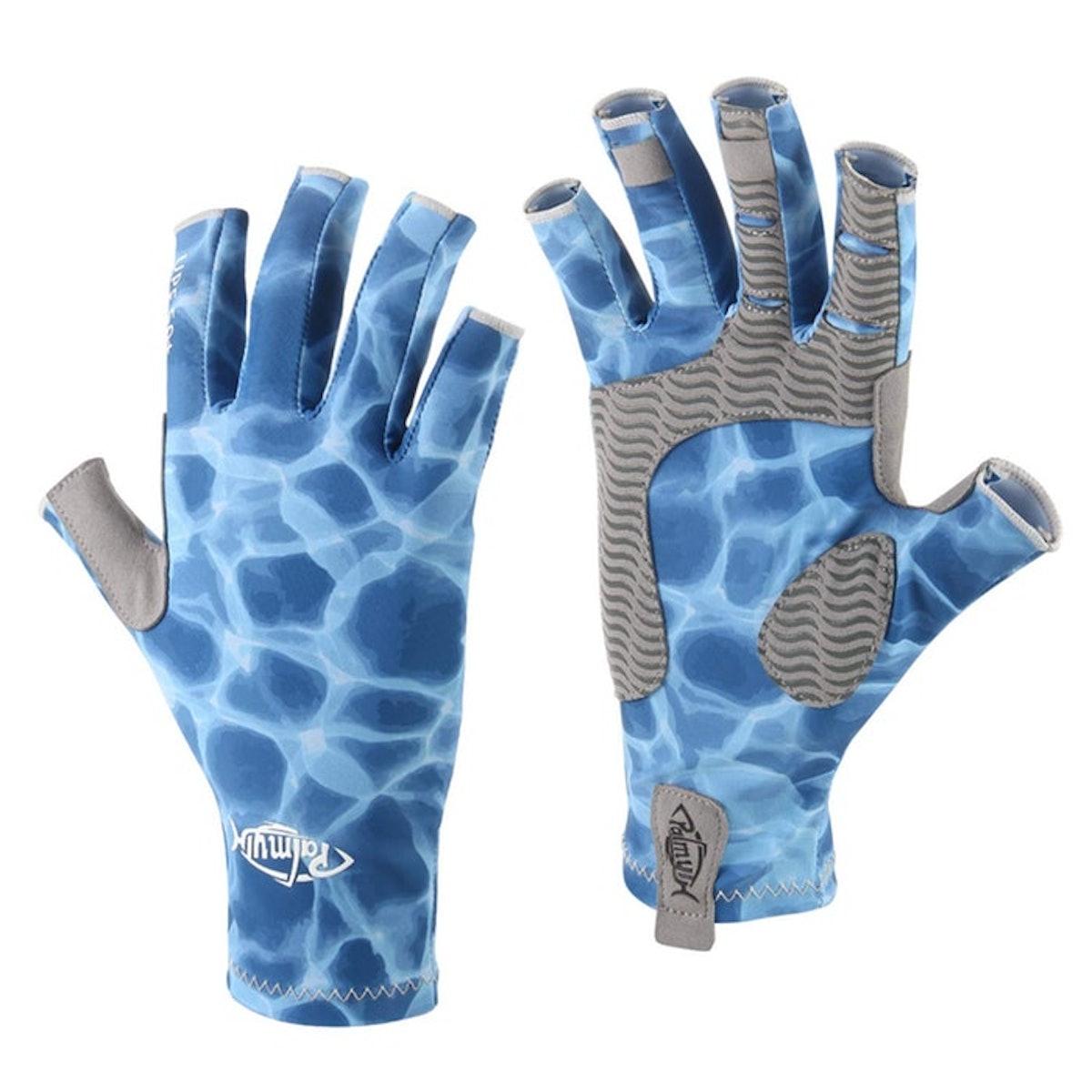 Palmyth Fingerless Gloves