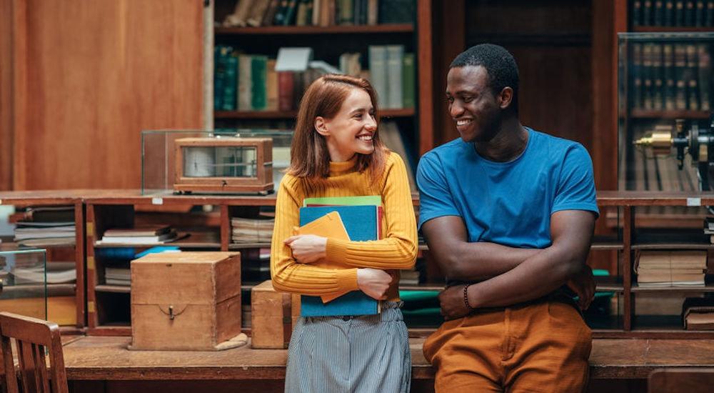 Dating tips for studenter
