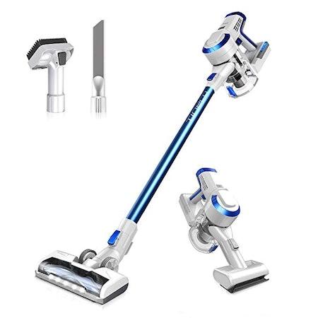 The 4 Best Cordless Vacuum For Tile Floors