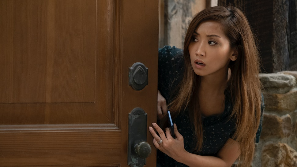 Netflix's 'Secret Obsession' Trailer Takes Brenda Song Out