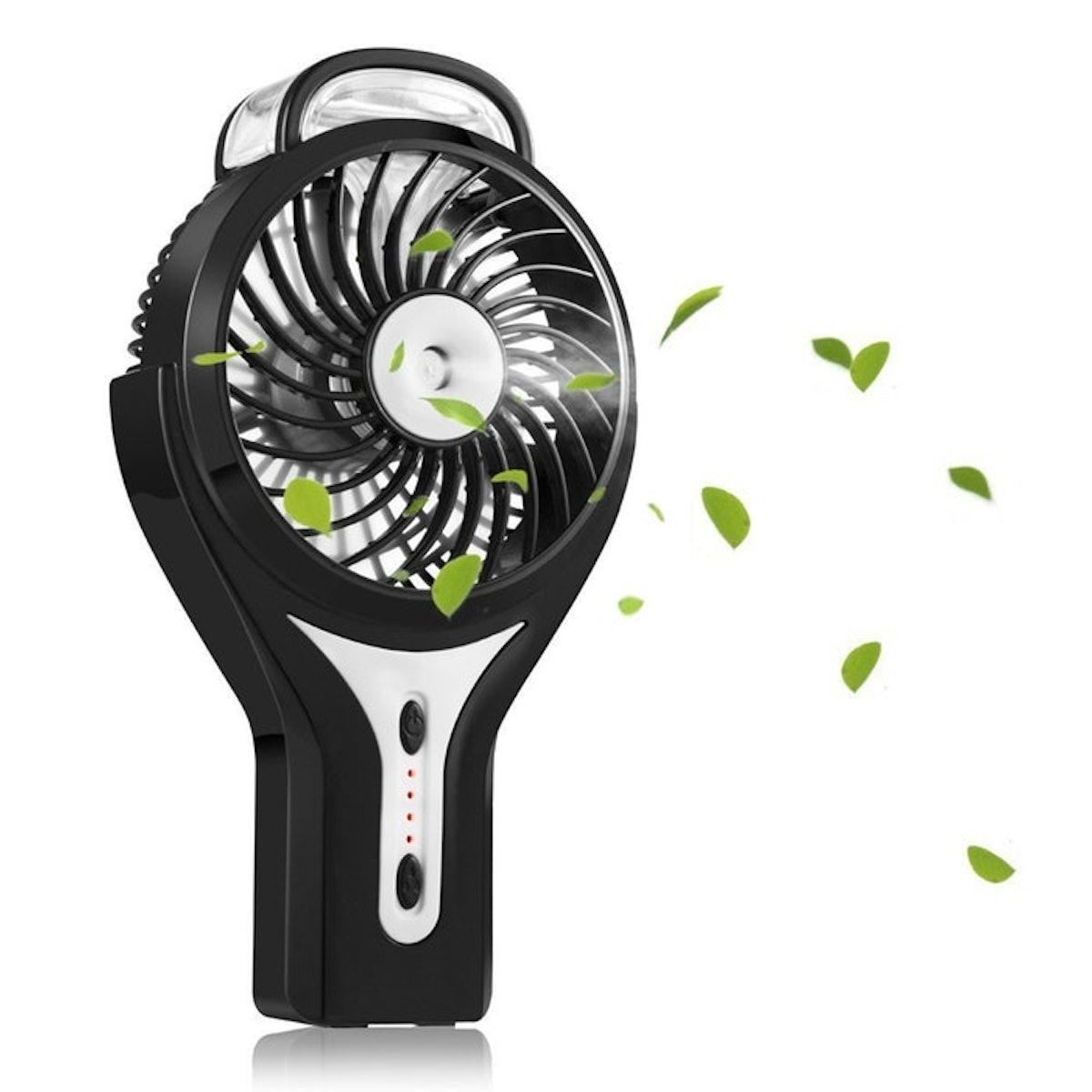 TianNorth Handheld Fan
