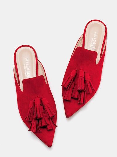 The Mirella Red