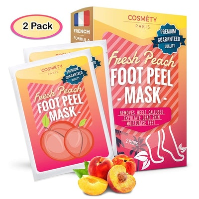 Cosmety Paris Foot Peel Mask