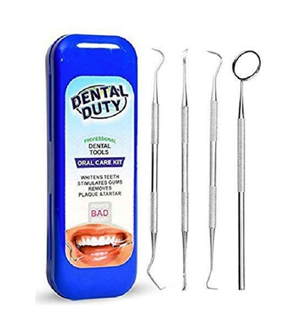 Dental Duty Hygiene Kit