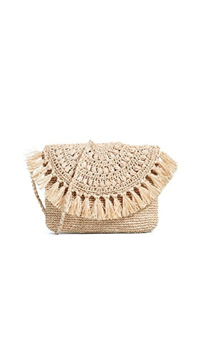New Mia Crossbody Bag