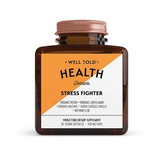 Stress Fighter