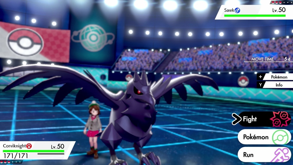 Pokémon Sword and Shield's new trailer reveals way more