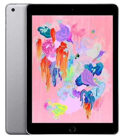 Apple iPad (Wi-Fi, 128GB)