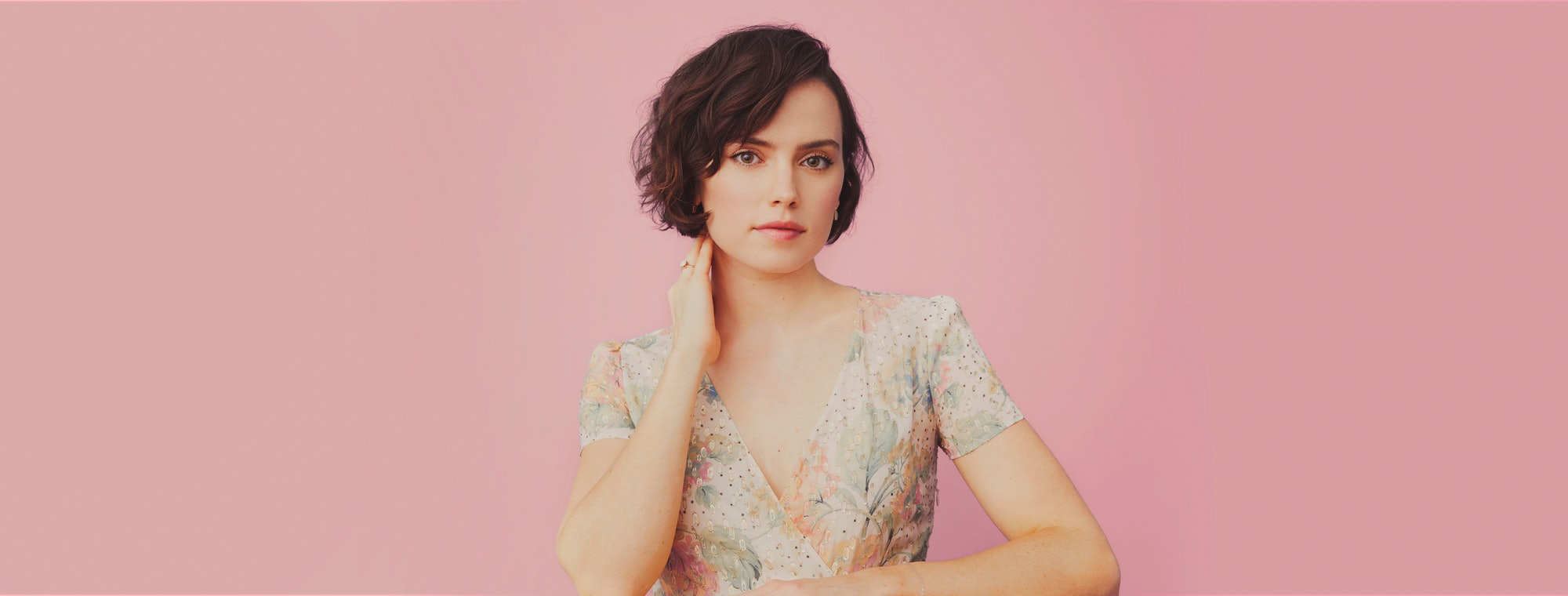 233527380f Daisy Ridley On Social Media Silence, Fan Backlash, & Why This Is Just A Job