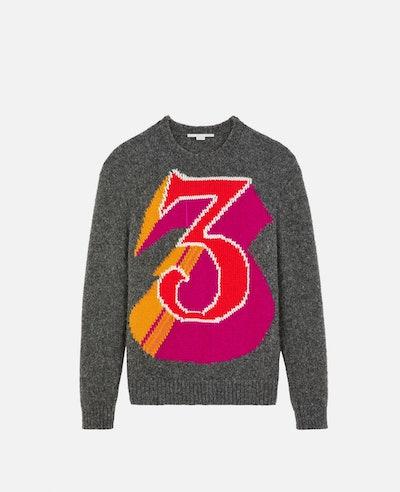 #3 Sweater