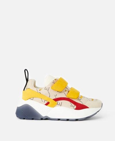 Eclypse Yellow Submarine Sneakers