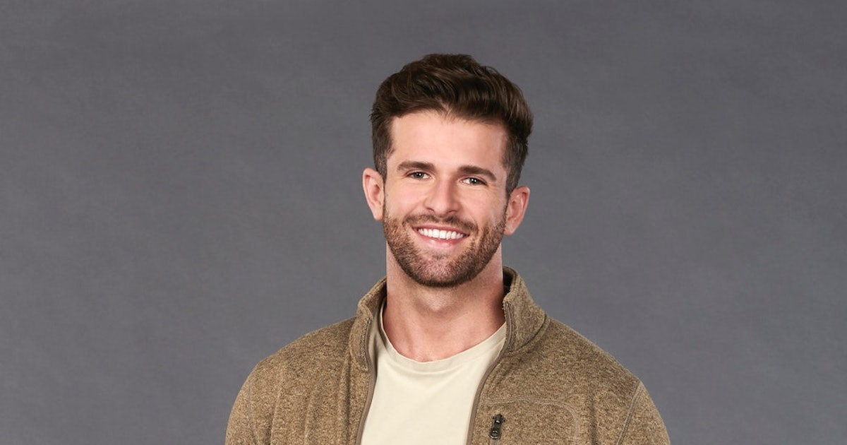 Jed's Response To His Ex-Girlfriend's 'Bachelorette' Accusations Is A Plea For Fans To Be Patient