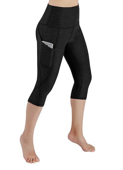 ODODOS Capri Workout Pants