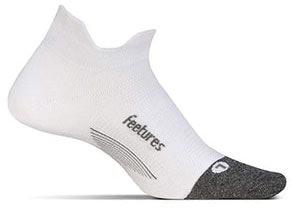 Feetures Elite Ultra Light No-Show Athletic Running Socks For Men And Women