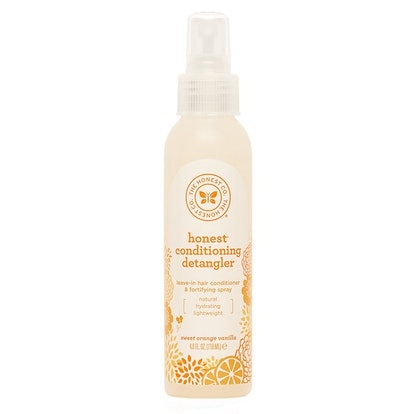 The Honest Company Hair Detangler