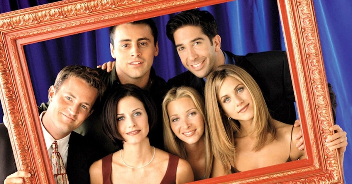 'Friends' Is Leaving Netflix In 2020, But Fans Will Still Be Able To Stream The Beloved Sitcom Somewhere Else