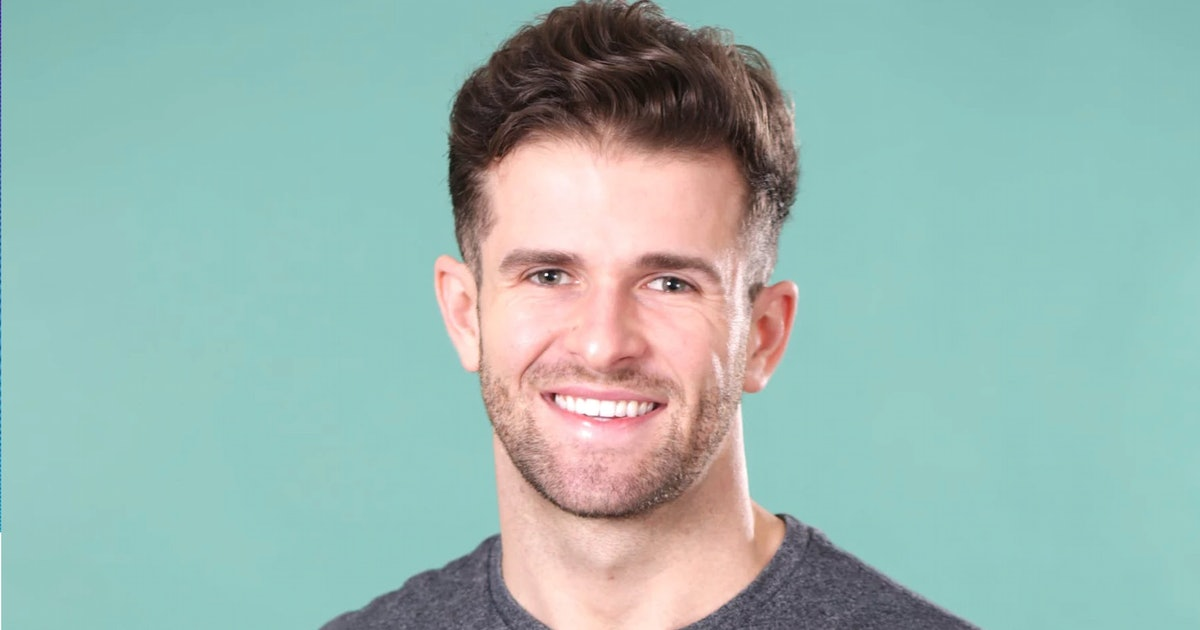 Jed Wyatt's Instagram Reaction To 'Bachelorette' Cheating Rumors Is Pretty Sad