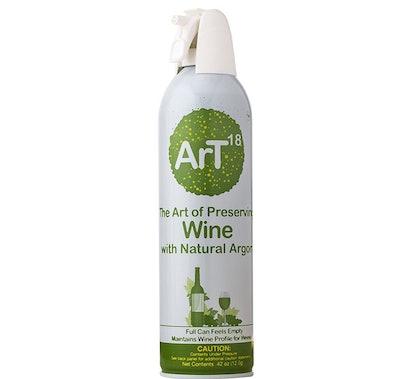 ArT Wine Preserver Spray