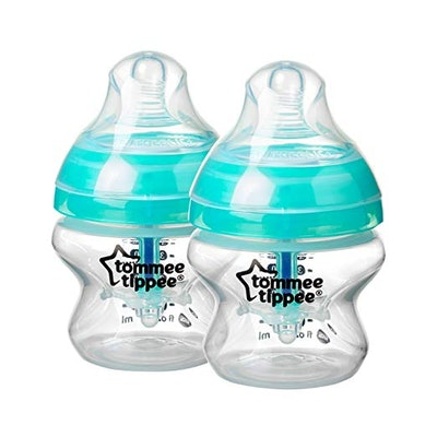 Tommee Tippee Advanced Anti-Colic Baby Bottle