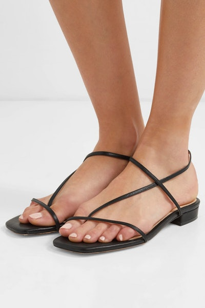 1.2 Leather Sandals