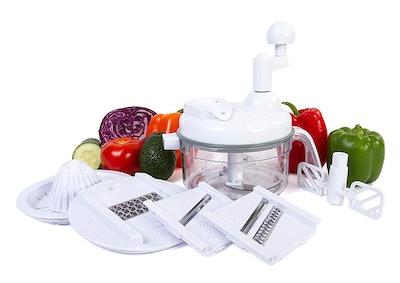 Ultra Chef Express 7-In-1 Food Chopper
