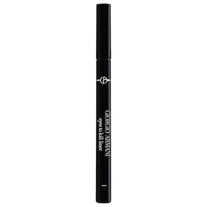 Eyes To Kill Waterproof Eyeliner Pencil