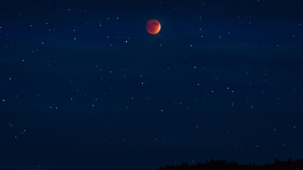 How Will The Partial Lunar Eclipse On July 16 Affect Me? Cardinal
