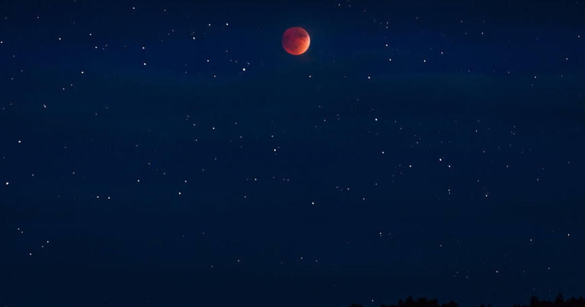How Will The Partial Lunar Eclipse On July 16 Affect Me? Cardinal Zodiac Signs Will Feel It Most