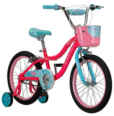 Schwinn Elm Girl's Bike With Smart Start