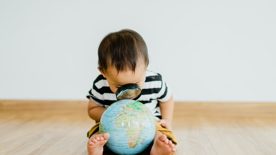 37 Names Inspired By Earth For Your Earth-Sign Baby