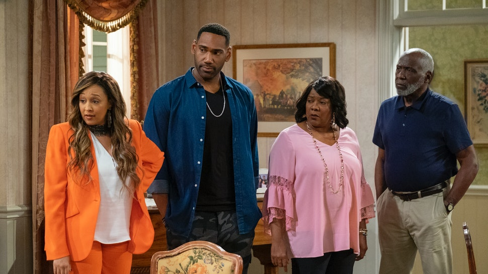Will 'Family Reunion' Return For Season 2? The Netflix Sitcom Is All