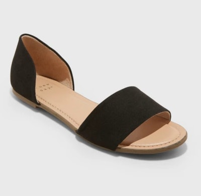 A New Day Keira Two-Piece Slide Sandals