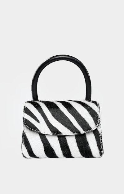 Zebra Mini Bag