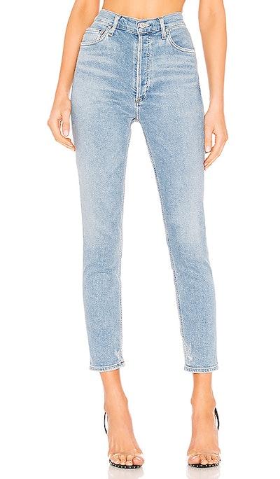 Nico High Rise Jeans
